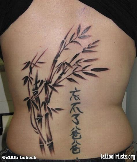 bamboo tattoo cover bamboo tattoo by tritle pinterest 35 best bamboo tattoo forearm images on pinterest bamboo