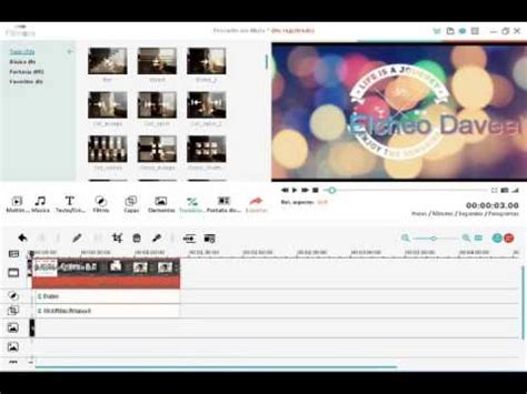 tutorial como usar filmora tutorial de como crear un video en filmora youtube