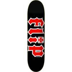 skateboard decks flip team hkd skateboard deck 7 75 inch free uk delivery