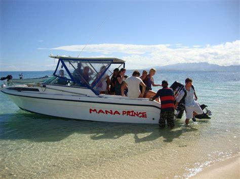 boat transport fiji boat transfers to the mamanuca and yasawa islands