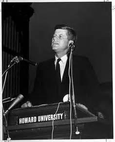 john f kennedy brief biography 1000 images about howard university veritas et utilitas