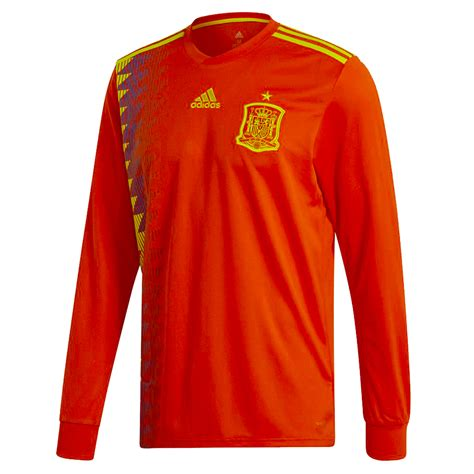 Polo Spain World Cup Team Ordinal Apparel spain 2018 world cup home sleeved shirt soccer jersey dosoccerjersey shop