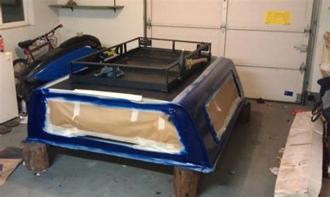 off road truck bed rack off road rack done ford f150 forum community of ford