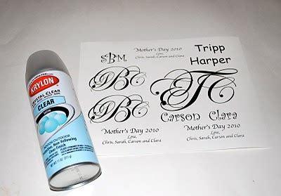water slide decal paper staples water slide decal paper water slide decal tutorials pinterest