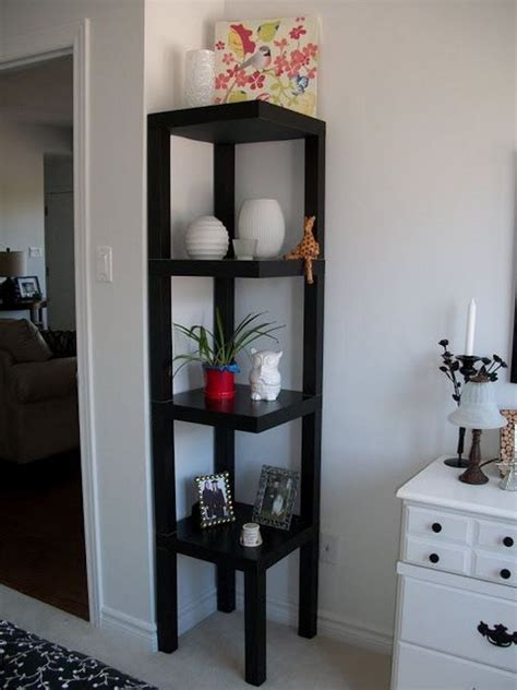 ikea hack shoe shelves made from lack tables redesigned 20 creative ikea lack table hacks 2017