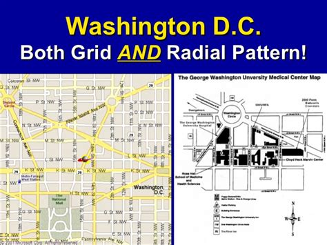 grid pattern geography definition cities 11 urban geography 111