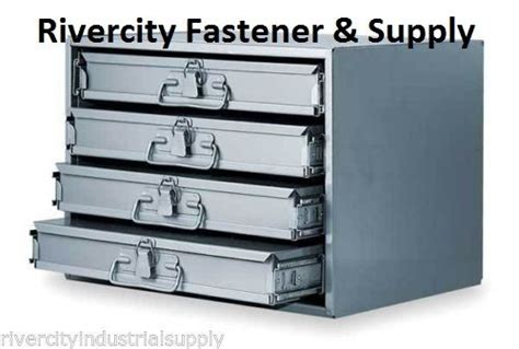 nut and bolt storage cabinets 24 hole storage tray and slide rack with