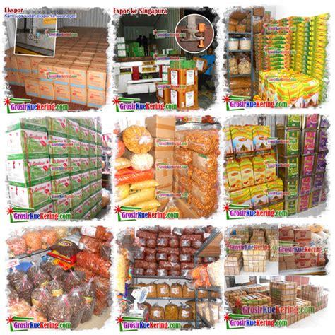 Kue Kue Kering Samosa Sumpia grosirkuekering pusat grosir kulakan snack dan kue