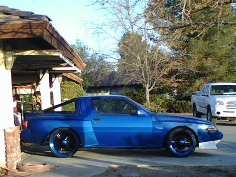 chrysler conquest custom bluequest1 1988 chrysler conquest specs photos