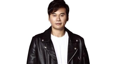 blackpink yang hyun suk yang hyun suk talks about lee hi s new album and reveals