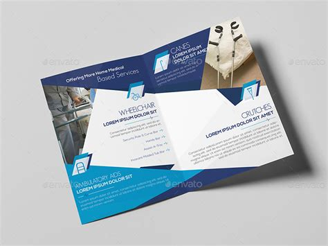 a5 brochure template home equipment a5 brochure template by wutip2