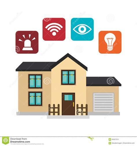 smart home automation technology infographics cartoon smart home automation technology infographics cartoon