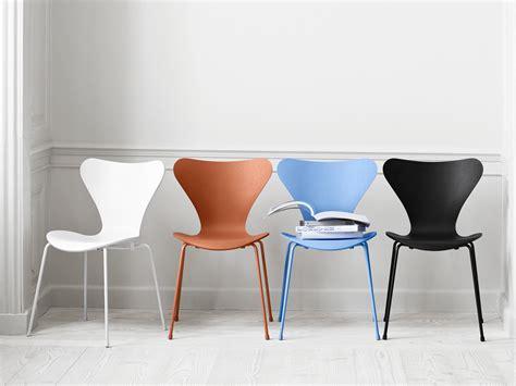Fritz Hansen Chair by Buy The Fritz Hansen Series 7 Chair Monochrome At Nest Co Uk