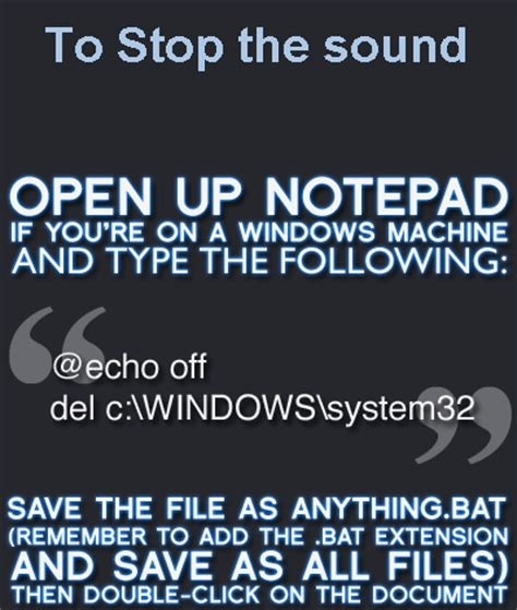 System 32 Meme - 5 default windows files and folders you should never touch