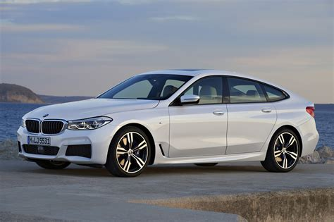 bmw car cross out 5 write on 6 new bmw 6 series gt revealed by