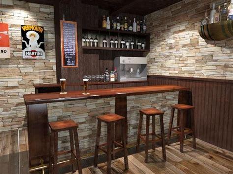 arredamento taverna rustica come arredare la taverna tendenze casa consigli per