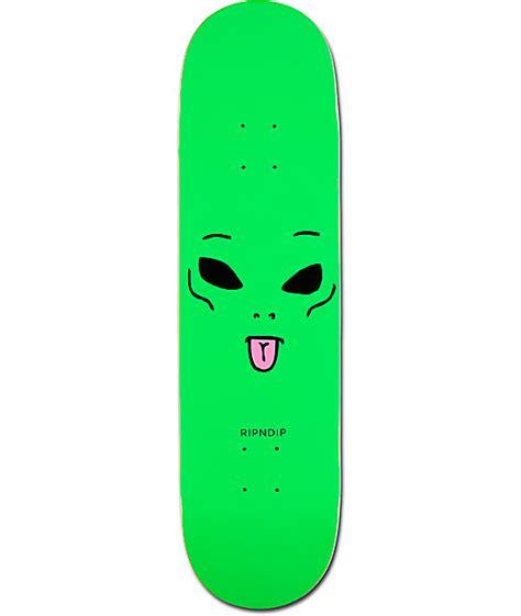 skat deck ripndip we out here 8 25 quot skateboard deck