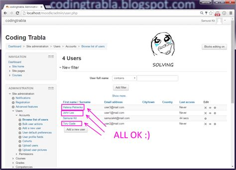 csv format moodle codingtrabla moodle 3 1 1 upload users from csv file
