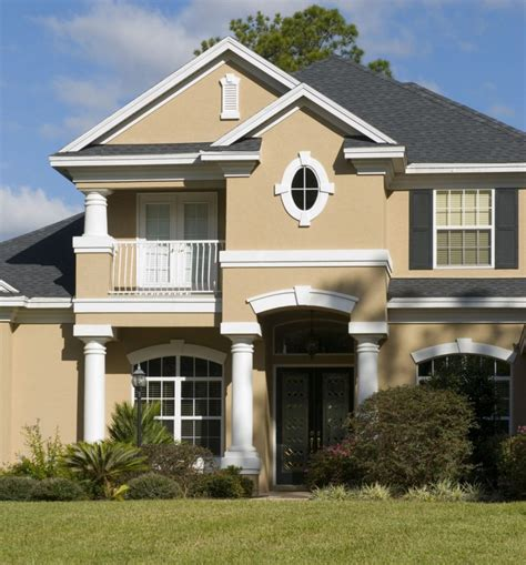 exterior color combinations for houses home design ideas daytona beach florida house color