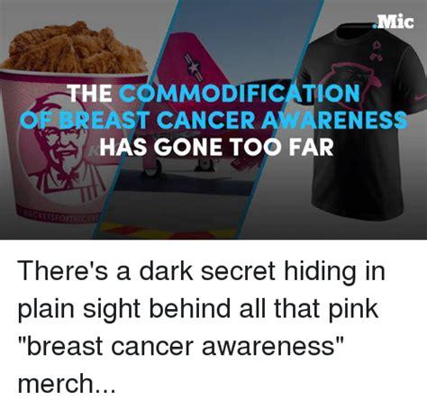 breast cancer awareness meme 25 best memes about cancer cancer memes