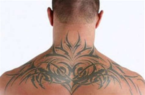 randy orton back tattoo design randy orton tattoos list of randy orton designs