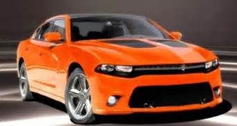 2018 dodge charger redesign 2017 us cars 2018