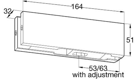 Dekson Door Closer D302 Hold Open Arm dekson door hardware dekson hardware accesories