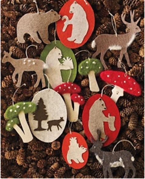 martha stewart christmas crafts for adults 9 diy handmade ornaments that you really can make cool picks