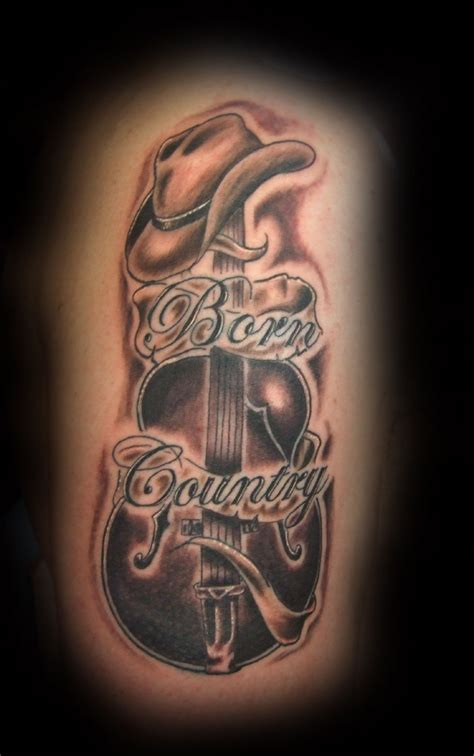 country tattoos for guys country tattoos and designs page 24