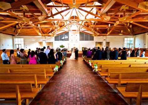 St. Francis of Assisi and Solas Wedding Photography in