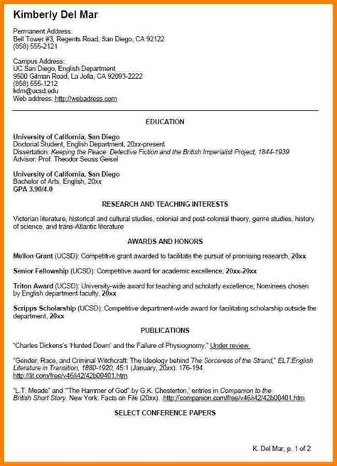 Lettre De Présentation Résumé 5 Exemple Pr 233 Sentation Cv Lettre Officielle