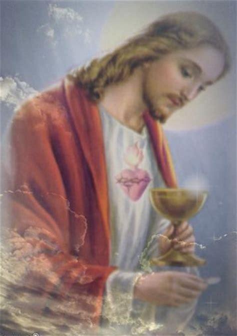 imagenes de jesus dando la comunion a jes 250 s por mar 237 a mayo 2012