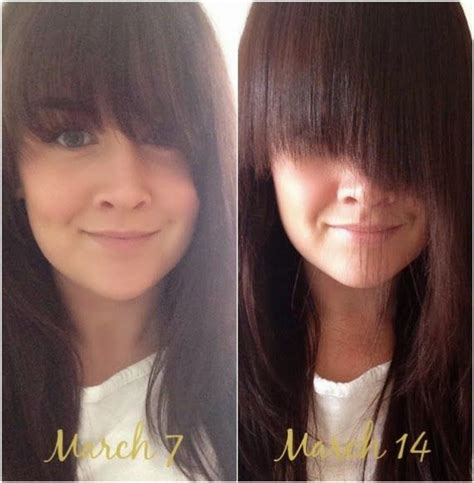 how to grow your bangs out when your over 50 10 best images about bangin fringe on pinterest best