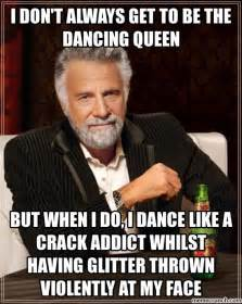 Queen Meme Generator - dancing queen