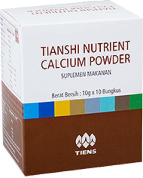 jual produk tiens zinc kapsul tiens kapsul hormon tianshi