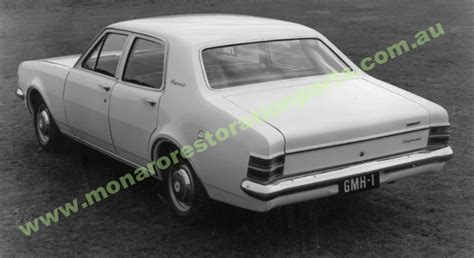 hk ht hg holden restoration parts