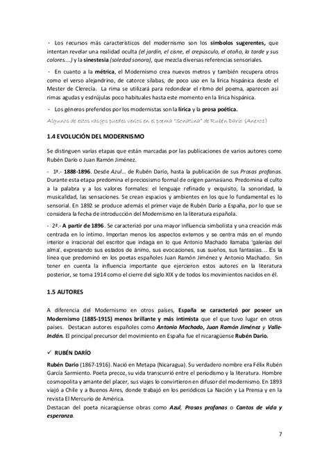 imagenes sensoriales usadas en la literatura temario literatura 2 186 bach arag 243 n