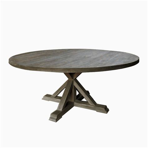 Trestle Table Dining Buy A Made Dining Table With Trestle Pedestal
