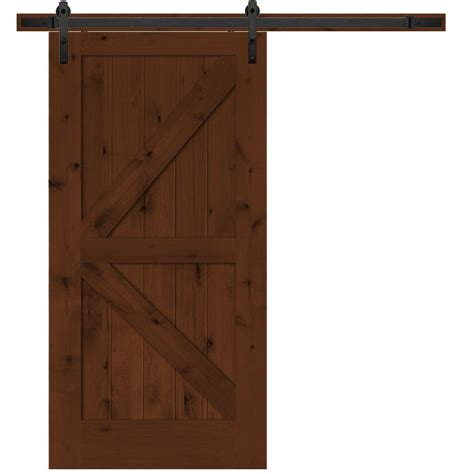 home hardware doors interior steves sons 36 in x 84 in rustic 2 panel stained