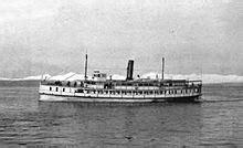 steamboat slogan flyer steamboat