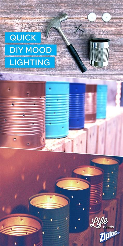 diy quick mood lighting pictures photos and images for