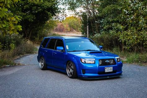 forester subaru modified modified subaru forester xt sports 2