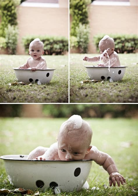 themes for baby photoshoots adorable baby shoot photo ideas pinterest