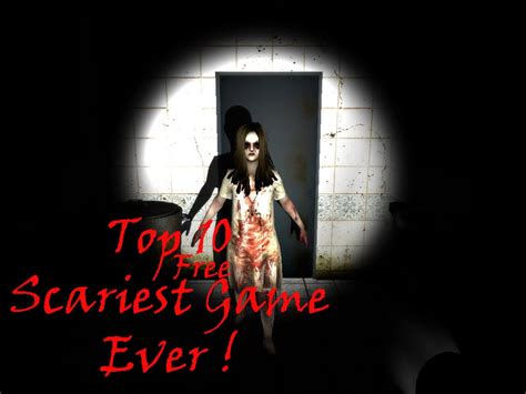 free pc horror games full version top 10 free scary horror games with download link youtube