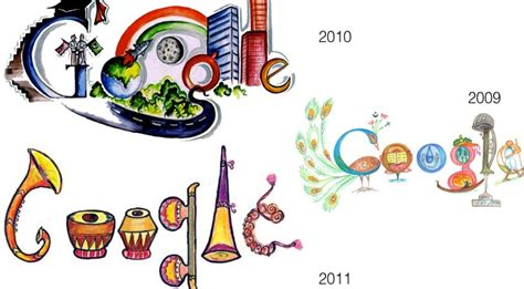 doodle 4 india 2012 doodle 4 india meet the past winners technology news