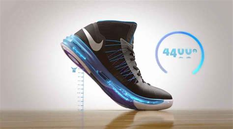 nike s new shoe tech puts the computer in your shoe