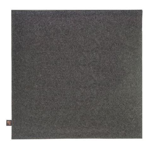 kissen grau rot filz kissen kuh grau rot 40 x 40 cm ebos