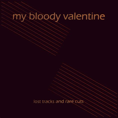 my bloody lp my bloody lost tracks and cuts vinyl lp