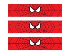 85 images verjaardagsfeest spiderman superhero party printables