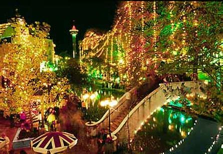 photos featuring san antonio during the holidays